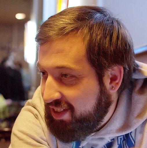 Петро Нек